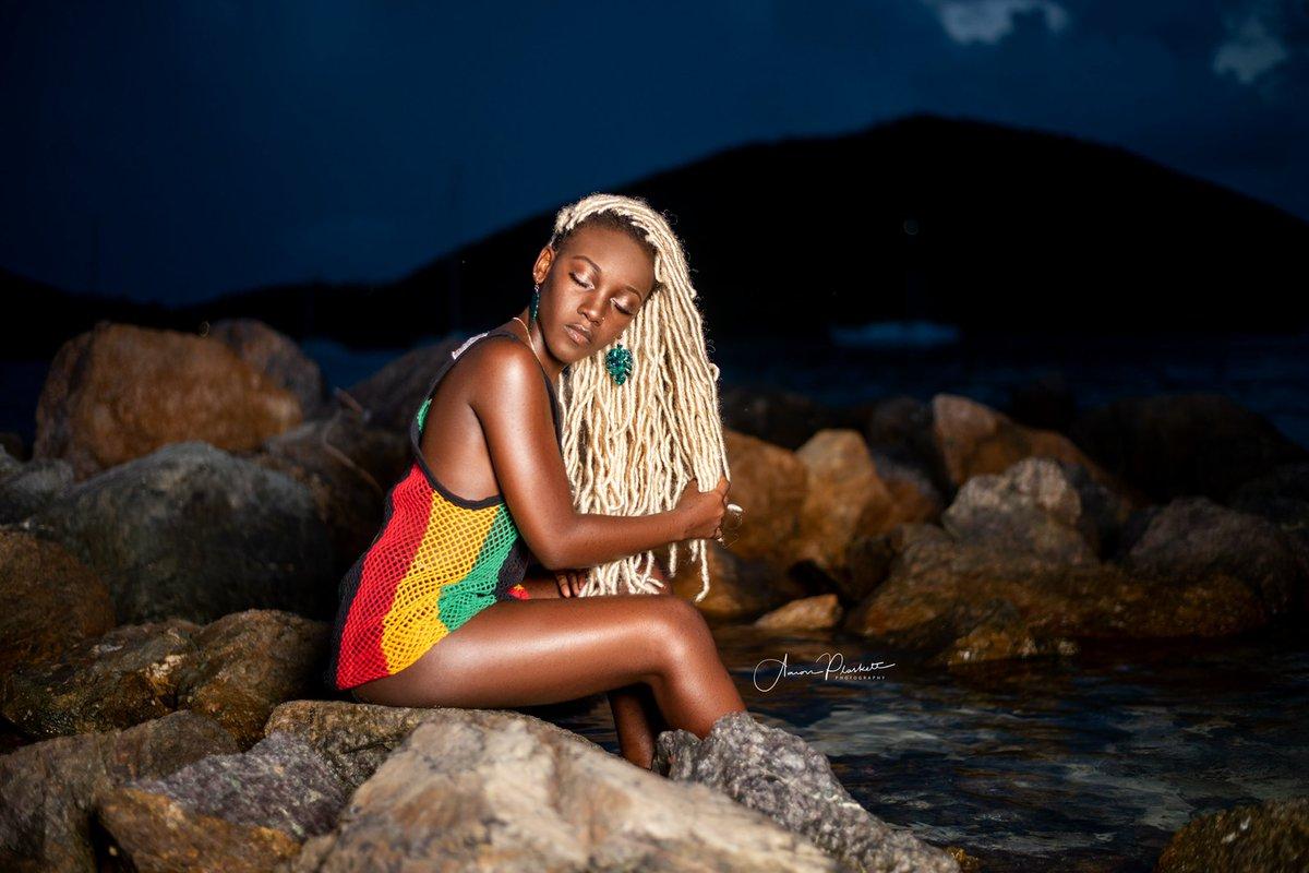 Melanin Goodness Model - @channi_crawford Photographer -@aplaskettphoto  #aaronplaskettphoto #aaronplaskettphotography #melanin #melaninpoppin #rasta #beachpic.twitter.com/ekyPzhUBZg