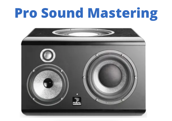You need a new touch on your music, #Mastering with us is easy. High Quality. enquire now pic.twitter.com/WymmnRDMSF