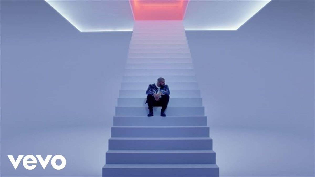 'Hotline Bling' by @Drake has reached 8 MILLION likes on YouTube. This is his second video to achieve this.