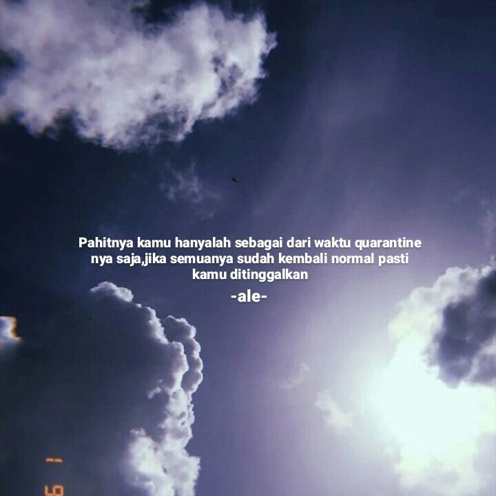 Quote of the day by Ale #fff #lfl #dirumahajapic.twitter.com/VeJtTi9WlQ