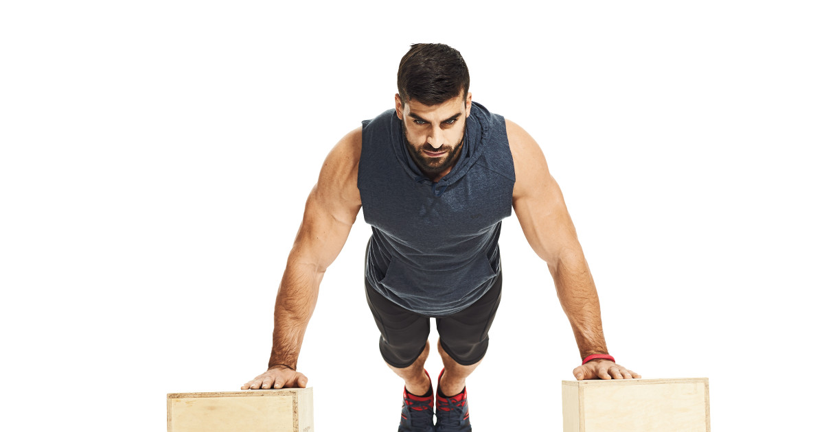 The One Trick That?ll Instantly Upgrade Your.... #exercisemotivation #sistemafitness https://bit.ly/2QZnUgipic.twitter.com/EXHk65Y4g6