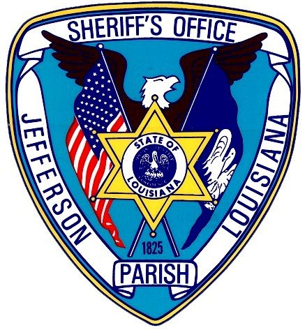 """Please keep the Jefferson Parish Sheriff's Office in your thoughts and prayers. Sergeant Alvis """"Al"""" West III, 68 years old, 32 year veteran has passed from complications of #COVID19. #officerdown #neverforgetthefallen #EOW #thinblueline #jeffersonparish #louisianapic.twitter.com/Kgto91KEp7"""