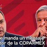 Image for the Tweet beginning: 🔷#LoMejorDeLaSemana 🔴Hace una semana, el presidente