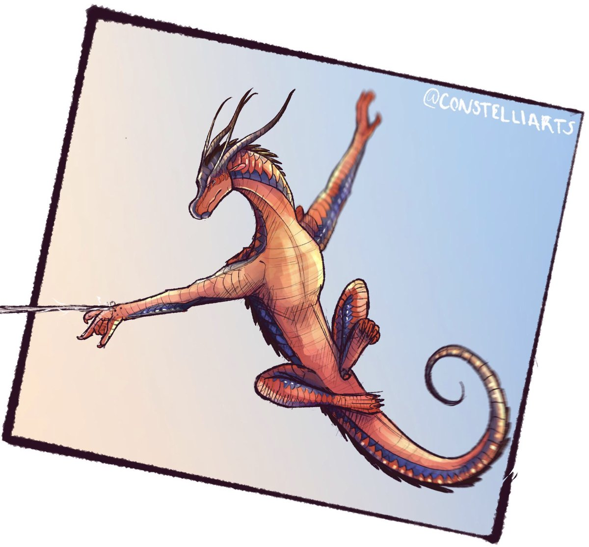 Connie On Twitter Bruh Imagine If Silkwings Used Their Silk Like Spider Man Wingsoffire Silkwing Spiderman