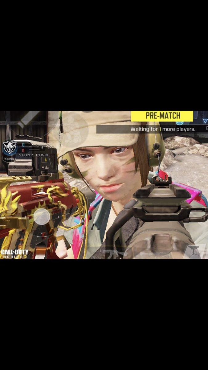 Call Of Duty Mobile On Twitter Urban Tracker Fan Art
