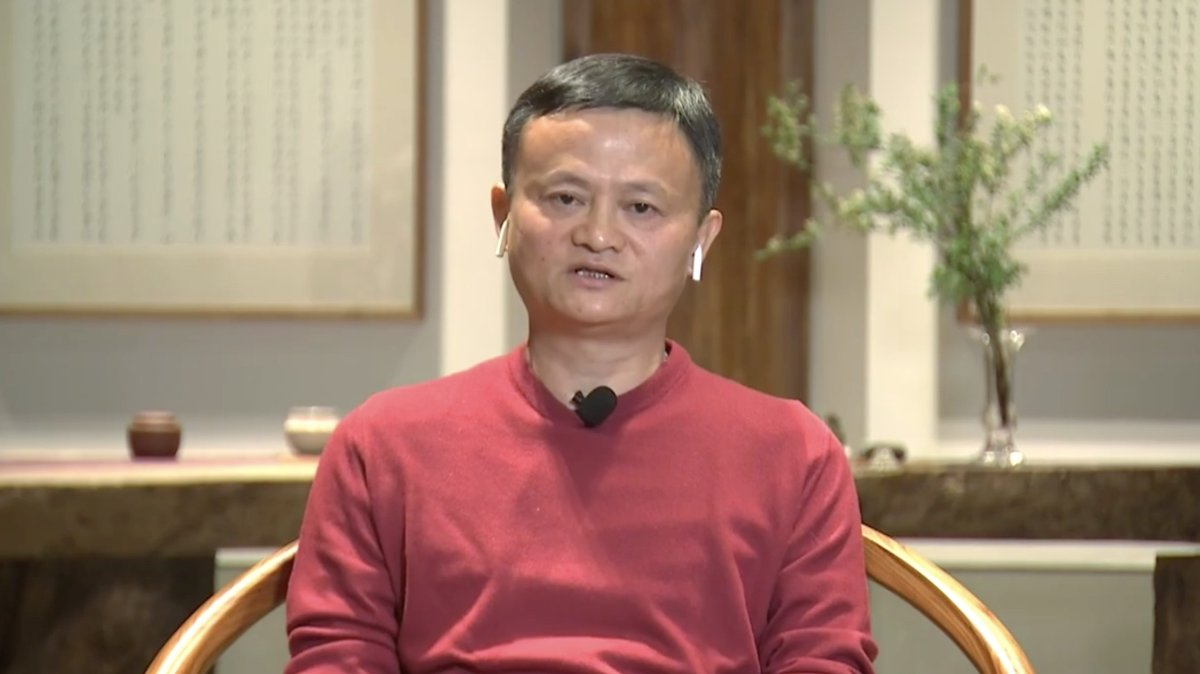 """The @JackMa Foundation and the Alibaba Foundation have sent donations to over 100 countries.  """"I'm extending a helping hand as a Chinese citizen and Chinese entrepreneur, and for the common conscience of mankind,"""" Ma said when asked about offering assistance despite criticism. https://t.co/BhD3nILfXW"""