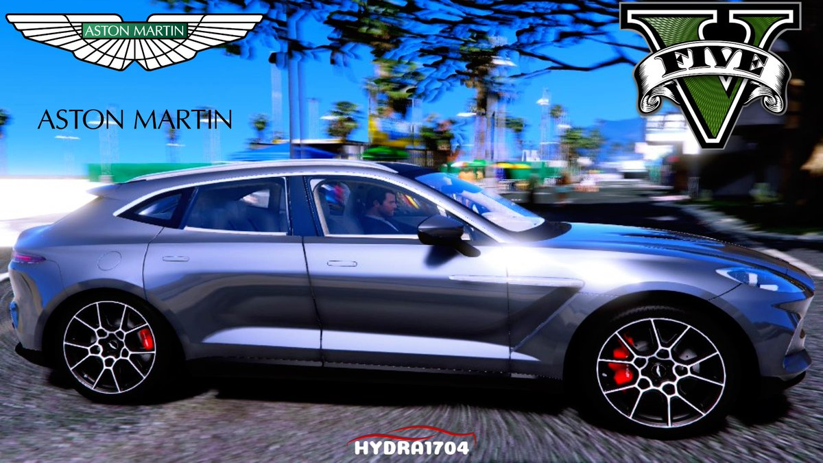 Hydra1704 On Twitter New Video 2020 Aston Martin Dbx Test Drive Asmr Gta V Graphics Mod Https T Co Fasj7ydohl Via Youtube Testdrive Astonmartin Cars Auto Drive Gtav Grandtheftauto Grandtheftautov Video Youtubechannel Games Dbx