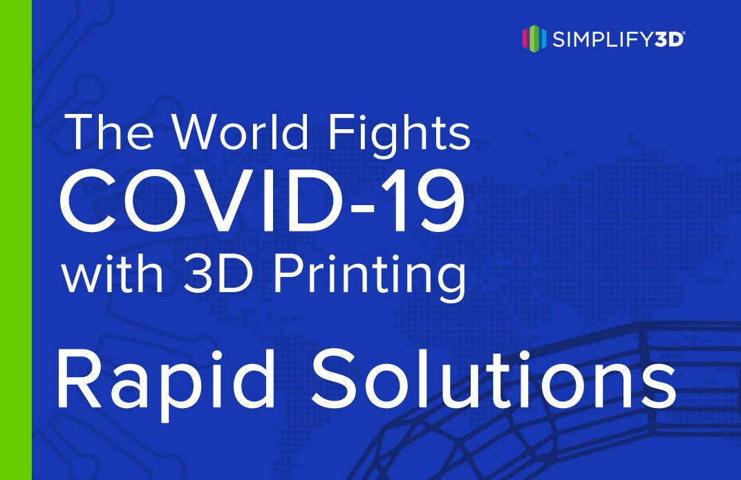 Hundreds of #COVID-19 PPE designs are available, making it difficult to know what to 3D print first. Don't waste your time with untested designs! Our team investigated what top health institutions recommend to ensure your next print is tested & approved.