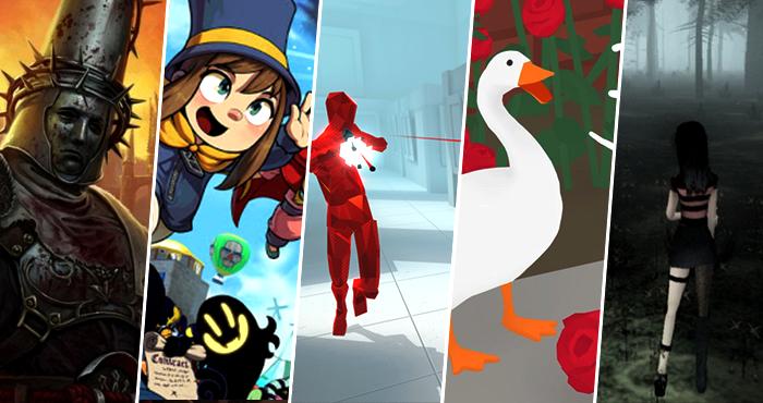 🎮 Alors que notre appel à jeu pour le 8ème Indie Game Contest est publié depuis la semaine dernière, profitons-en pour revenir sur cinq titres marquants de la décennie de l'univers indie : ▶️ https://t.co/61cGR2h4XP  Appel à jeu pour le 8ème IGC : ▶️ https://t.co/BzSFrJUcD1 https://t.co/fyspXazPtW