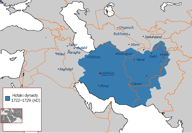 History of Khorâsân and Central Asia تاریخ خراسان on Twitter ...