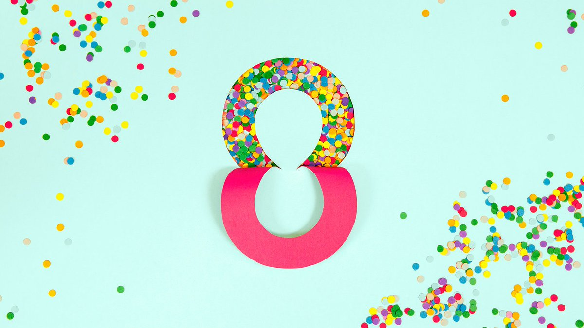 Do you remember when you joined Twitter? I do! #MyTwitterAnniversary https://t.co/MtDbR5AAps