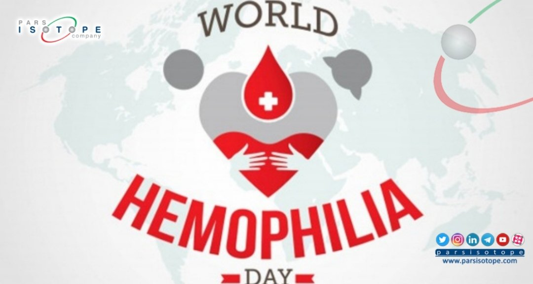 Approximately 12000 patients with #hemophilia live in Iran. Rhenium 186 sulfide and Rhenium 188 sulfide manufactured by Pars Isotope are used for treating patients suffering from hemophilia which cause the swelling to go down and internal bleeding to stop within 6 to 9 months. https://t.co/ifNnYR5FJv