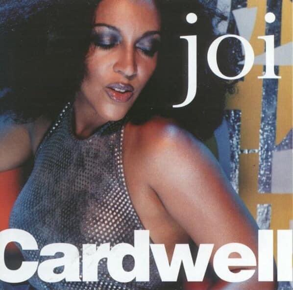 I was asked to post 10 album covers in 10 days, in no particular order and without explanation. (If you ask me, the brilliance of each album ought to speak for itself!) Day 8 is Joi Cardwell by Joi Cardwell released in 1997 @joicardwell #10AlbumsIn10Days #JoiCardwell pic.twitter.com/NlzzimtPDy