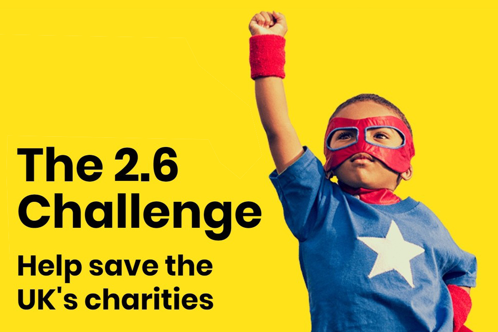 Cancellation of the London Marathon! Would I have been ready? Probably not! Much of Fishing for Schools funding rides on your generosity. I urge you for support on the 26th. It would help FfS to have support - and a donation (if you can). justgiving.com/fundraising/Ch… Charles