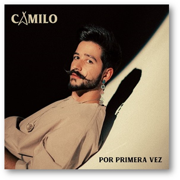 EL ARTISTA MULTIPLATINO CAMILO ESTRENA SU ÁLBUM DEBUT ''POR PRIMERA VEZ'' https://t.co/FFZVOFied9 https://t.co/12IwDvR8iv