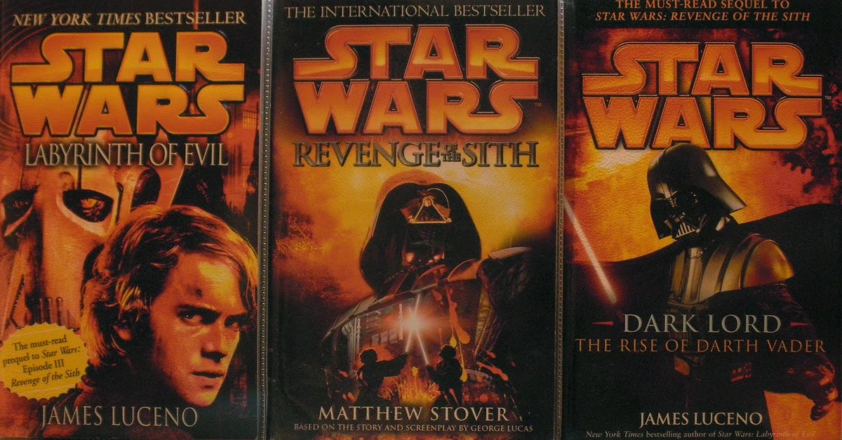 Grpeephole303 On Twitter The Buisness On Cato Nemoidia Was Part Of The Revenge Of The Sith Trilogy Of Books In The Old Canon Its Reference Is Literally The Plot Point Of Labyrinth