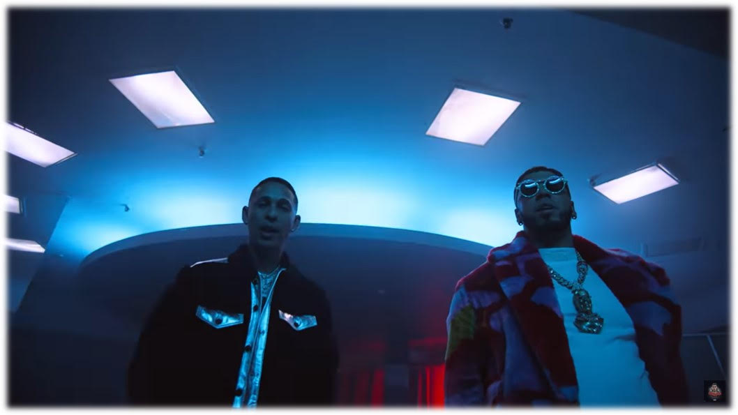 RVSSIAN PRESENTA SU NUEVO BOMBAZO GLOBAL JUNTO A ANUEL AA Y JUICE WRLD ''NO ME AME'' https://t.co/26h6p9BNTs https://t.co/7WDF3yu3nm