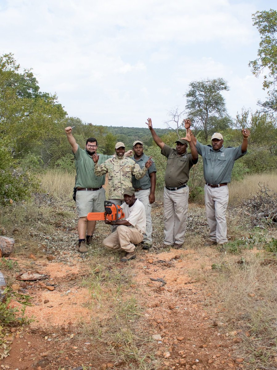 Dear diary...  http://www.garonga.com/blog/2020/04/17/garonga-diaries-strong-independent-safari-squad/…  #TheGarongaDiaries #LockdownReading #GarongaSafariCamp #Safari #SouthAfrica #MakalaliConservancy pic.twitter.com/lmipaXMfGe