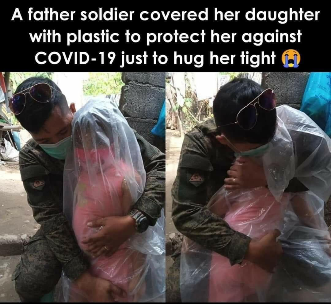 #Soldiers #CoronaWarriors #COVID