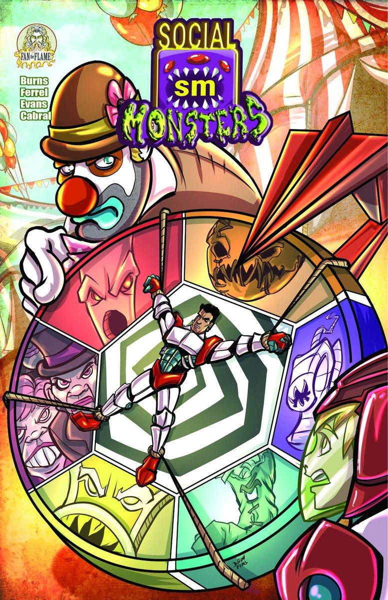 Para onde Saber e Davi viajarão na próxima temporada de Monstros das Redes Sociais ? Leia online, gratuitamente, em https://t.co/dvdnq0kdR7 . . Where will Saber and Davi travel to next in the new season of Social Monsters ? Read free online at https://t.co/dvdnq0kdR7 . https://t.co/UrXgcJIw38
