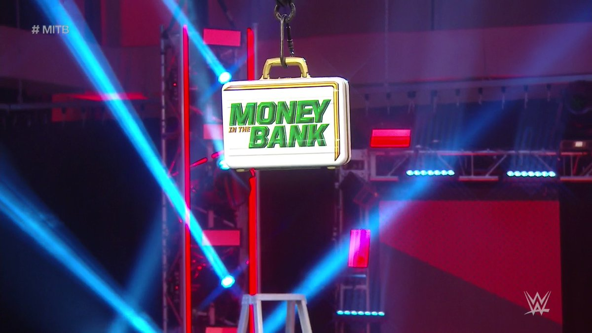 Daniel Bryan And Dana Brooke Qualify For WWE Money In The Bank Ladder Matches
