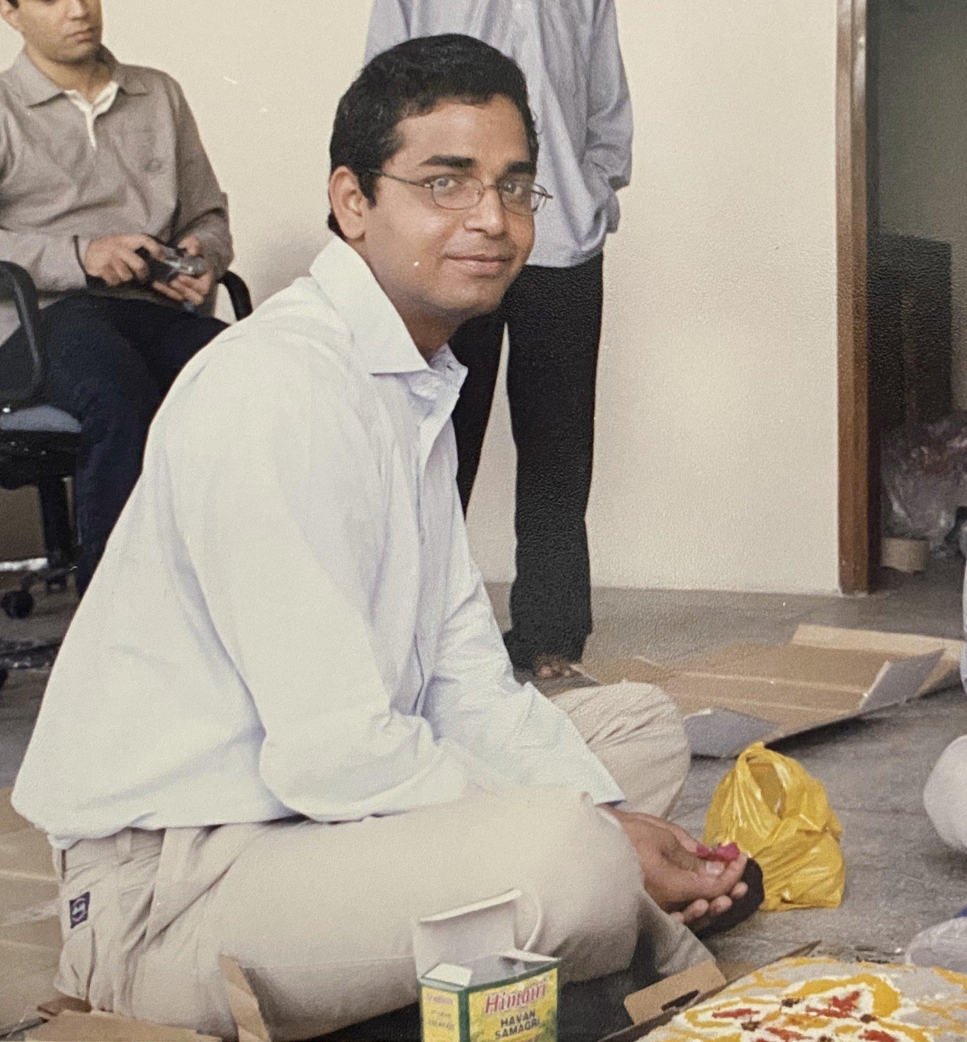 Vijay Shekhar Sharma- Overcoming The Tough Circumstances