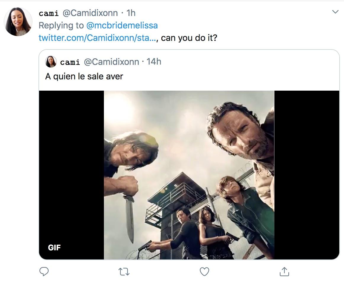 @Camidixonn 😊