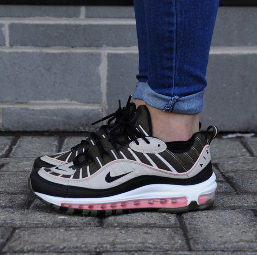 The Closet On Twitter Holiday 2019 Collection Nike Air Max 98