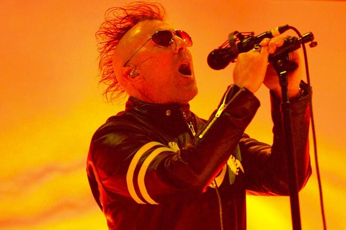 Happy 56th birthday to Maynard James Keenan! What\s your favorite Maynard song?