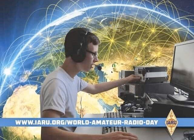 Every April 18, radio amateurs worldwide take to the airwaves in celebration of World Amateur Radio Day. It was on this day in 1925 that the International Amateur Radio Union was formed in Paris. Happy #WorldAmateurRadioDay #GOTA2C https://t.co/SL1BfNLCnP