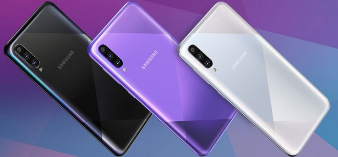 Samsung Galaxy A50s One UI 2.0 (Android 10) update goes live : Daily Tech News #103