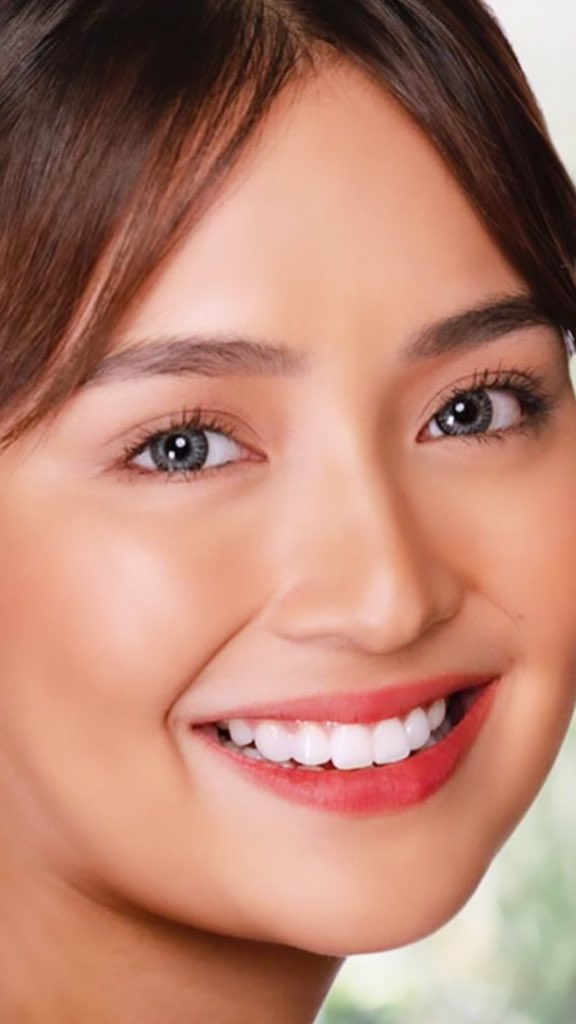 """""""While at home, you can have more time to experiment and upgrade your eye look like @bernardokath with @freshlookph's One Day colored contact lenses ✨ Shop now at https://t.co/RdKflKjMk4 #IdealVision FB:https://t.co/8TH29ZP6E4 IG:https://t.co/125VXrmIFr   #KathrynForIdealVision https://t.co/R2ZkFa1CQZ"""