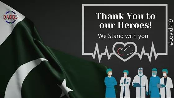 While the #COVID19 pandemic has locked us all in our homes, our doctors get out and fight single-handedly, weaponless, in the strive to keep us safe. They are a beacon of hope in this time of darkness! We pay our tributes to these, and all other front-line fighters of the nation! https://t.co/Yc1krhSI0I