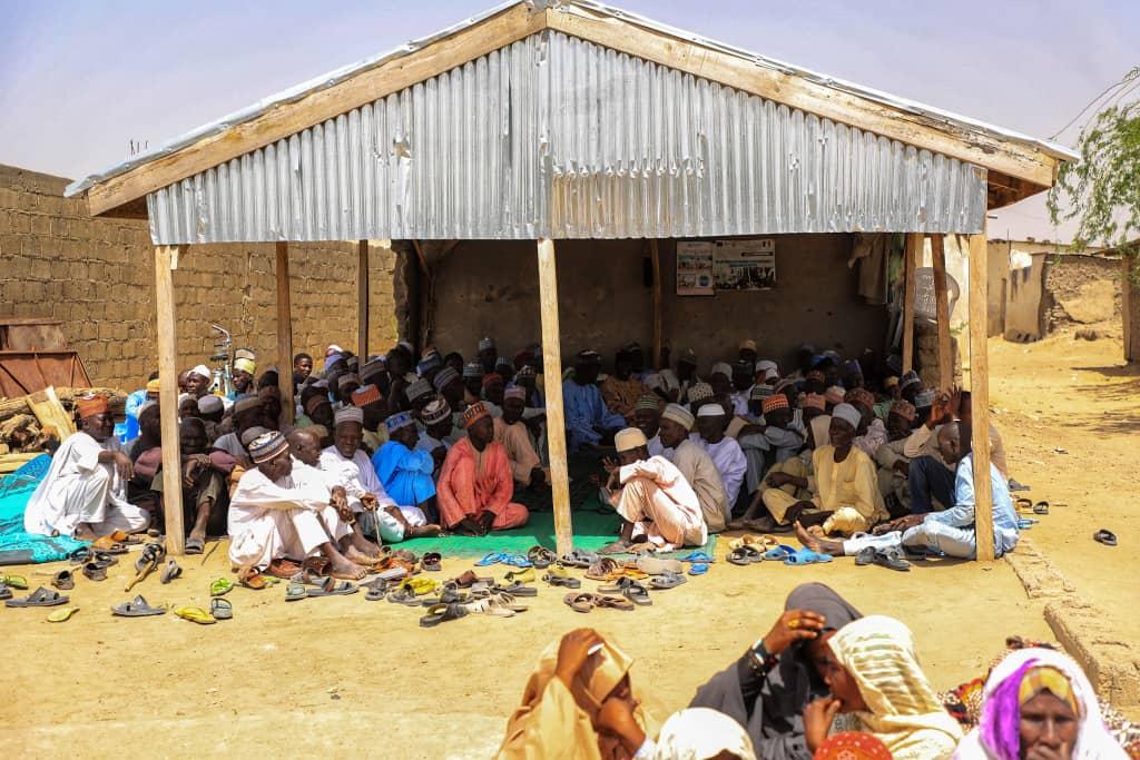 Babagana Umara Zulum mobilizes Imams for Prayer, over death of Kyari