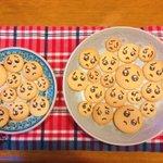 「ぴえん」という声が聞こえてきそうなクッキーが真似したくなる
