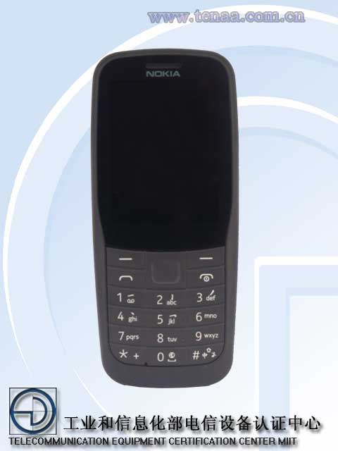 Nokia feature phone spotted on TENAA China : Daily Tech News #102