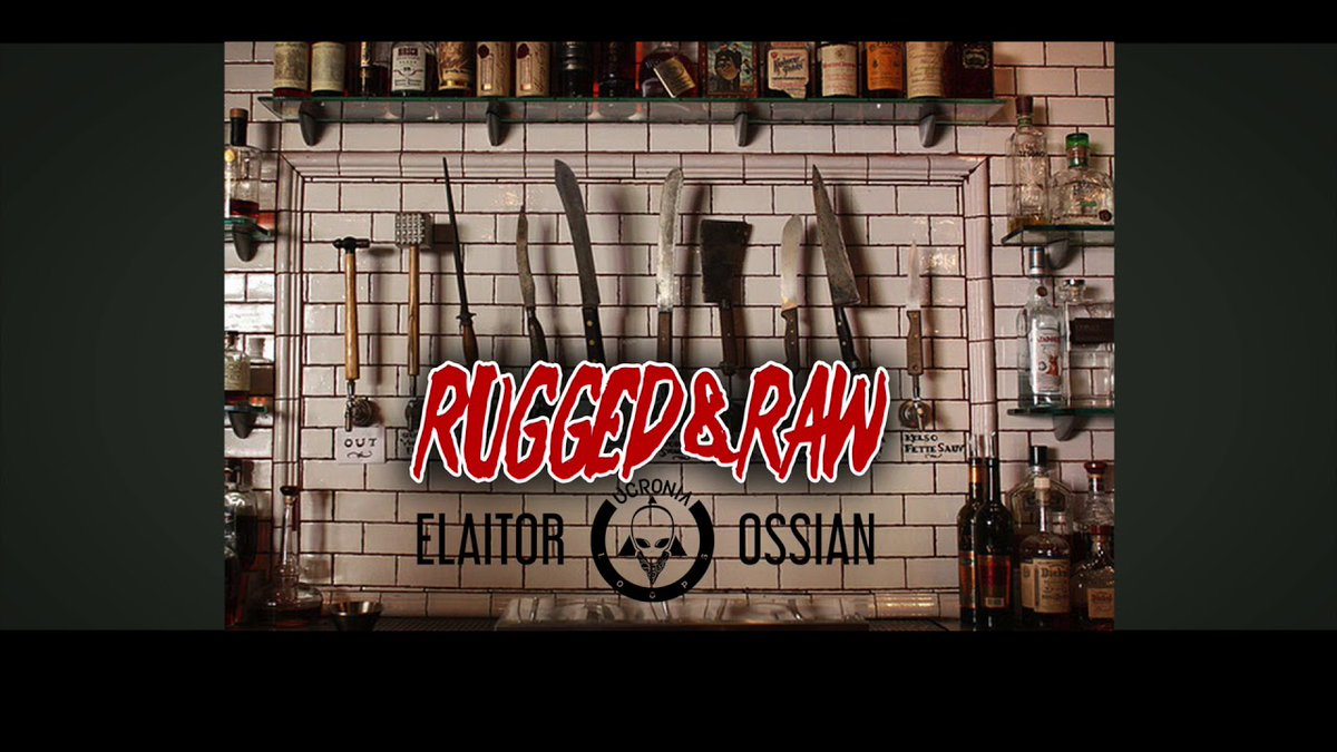 Inédito: @ELAITOR_HDB x @Ossianzgz - Rugged & Raw [prod ElAitor] @UcroniaLoops  https://t.co/TGgV5vJX8a https://t.co/wjxE7nB90B