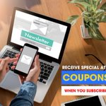 Receive special ATC coupons, amazing offers, discounts, and many more when you subscribe to our monthly newsletter.Click here: https://t.co/9MbfcOpvQu#atcincometax #taxrefund #incometaxes #taxreturn #taxes #money #taxbill #taxaudit #taxtip #growing #thriving