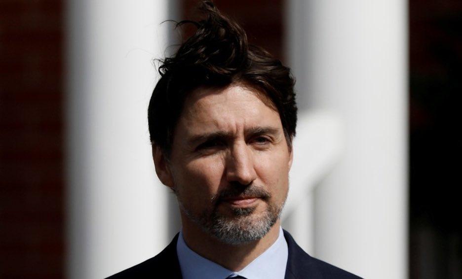 Canadá y Estados Unidos mantendrán cerrada la frontera por la propagación del coronavirus