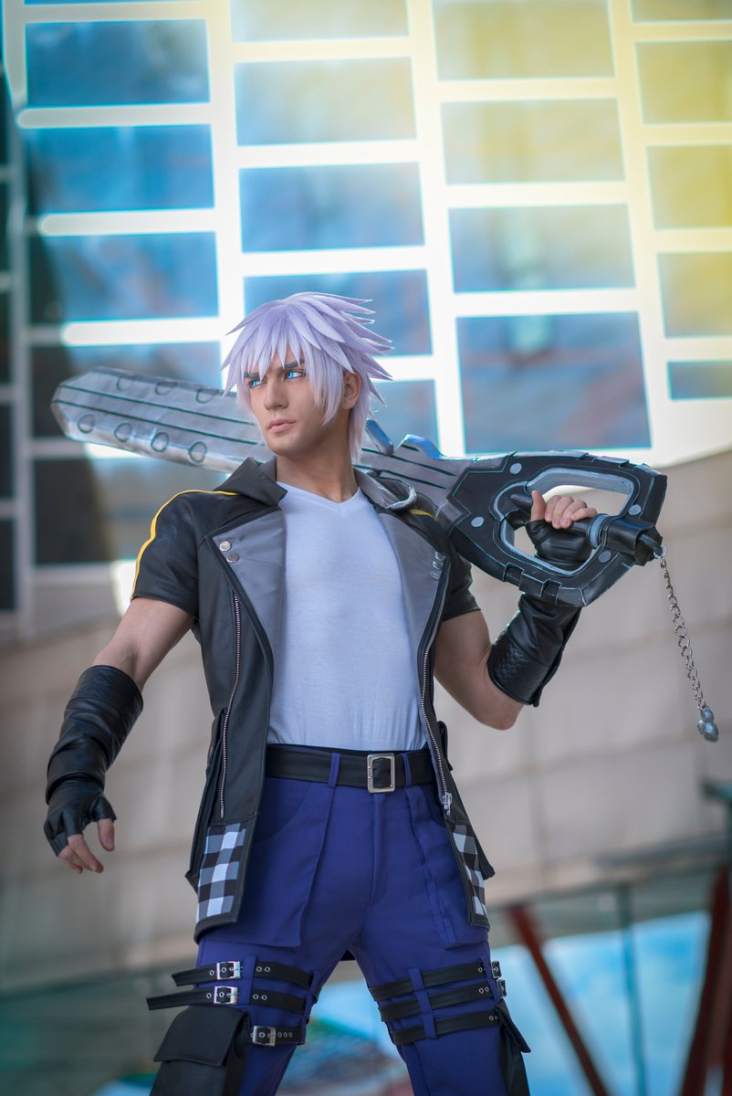 Naruto Sai cosplay custom-made 1220
