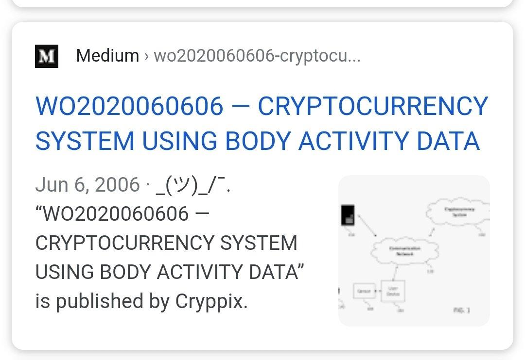 "John McAfee on Twitter: ""Microsoft owns International patent ..."