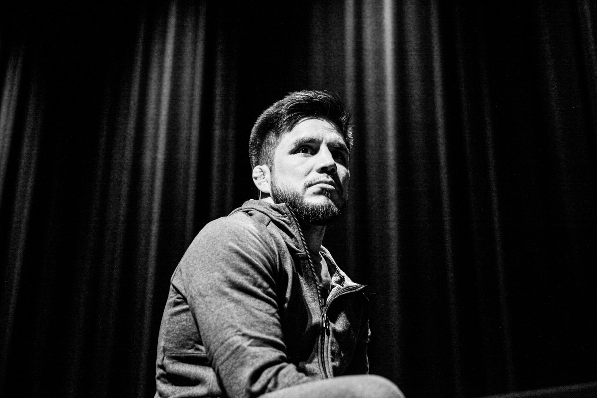 📸| FLASHBACK |   CCC Henry Cejudo (@henry_cejudo) ahead of #UFC238 June 2019 https://t.co/5BCI5GKtMF