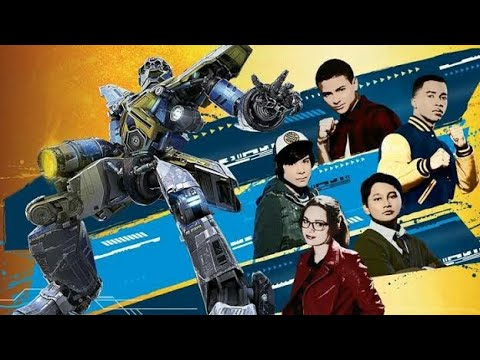 Guess what's coming to Disney+? Here's a hint. #MechX4 Finally!