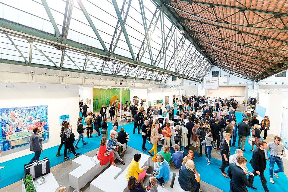 Art Brussels, Belgium's most important international contemporary art fair, postponed to April 2021  https:// artdaily.cc/news/122797/Ar t-Brussels--Belgium-s-most-important-international-contemporary-art-fair--postponed-to-April-2021#.XptVZZmZI2w  …  #ArtBrussels #Belgium #Contemporaryartfair #postponed #April #art #newspaper<br>http://pic.twitter.com/v6tFfPg05B