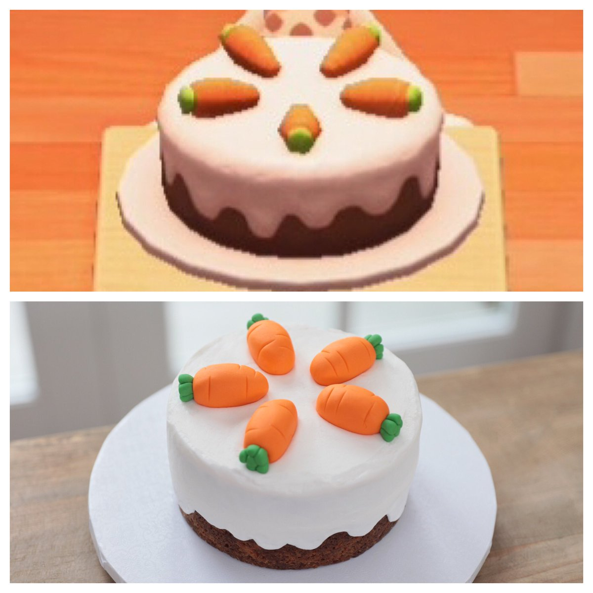 Astonishing Nerdy Nummies On Twitter Animal Crossing Themed Birthday Cake Funny Birthday Cards Online Inifofree Goldxyz