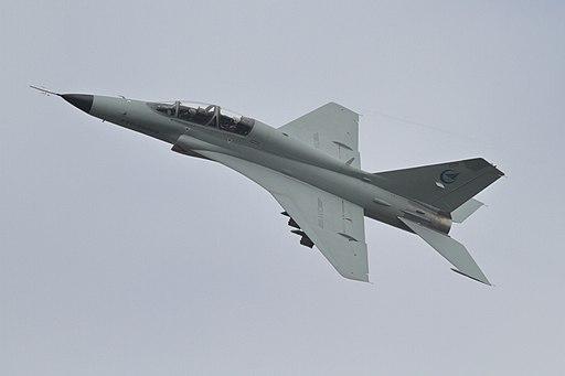 بلد في جنوب شرق اسيا يطلب شراء طائرات FTC-2000G  للتدريب المتقدم الصينيه  EV7JC6iU0AA5dS1?format=jpg&name=small