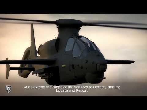 شركتي AVX/L3 تتقدمان بنموذج لمشروع طائره الاستطلاع والهجوم الخفيف الامريكيه المستقبليه FARA EV7XZk4UMAEgmkR?format=jpg&name=small