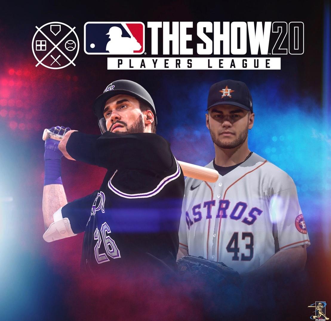 MLB The Show League