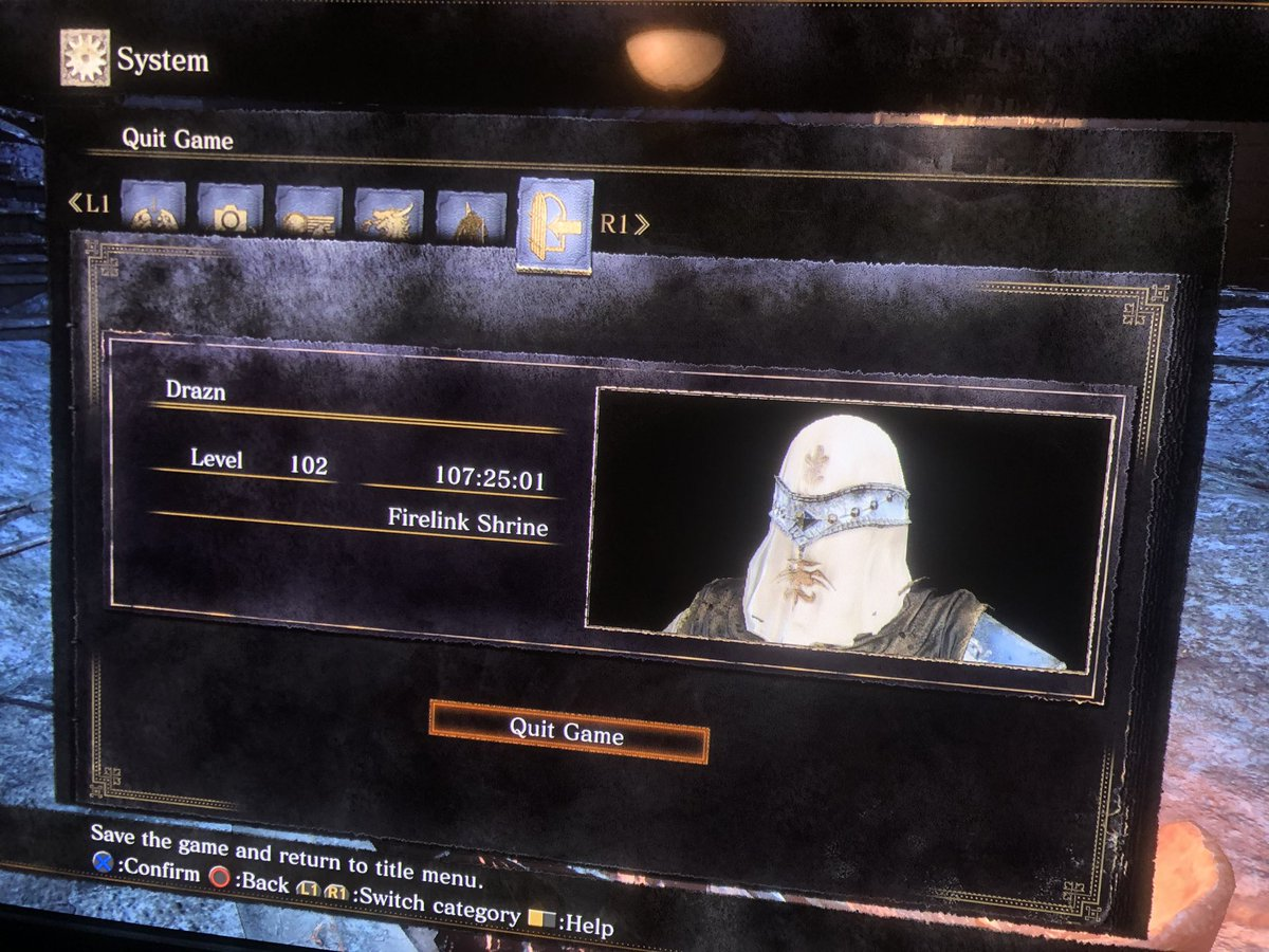After 107 fucking hours, i've beaten @DarkSoulsGame 3. Never have I hated yet felt so rewarded by....anything. 10/10 https://t.co/lanrjx1lM1