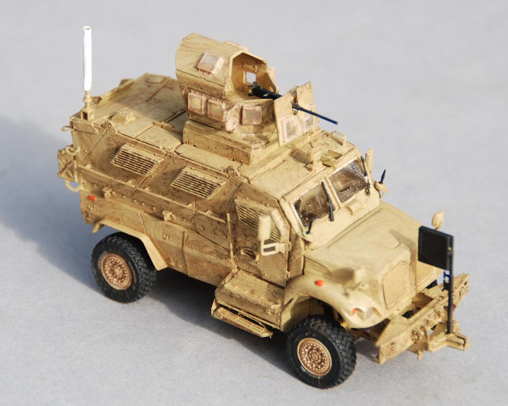 T-Model 1:72 MaxxPro MRAP US Army